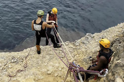 North Mallorca Coasteering Tour with Transfers