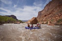 Fisher Towers Rafting Experiência de Moab