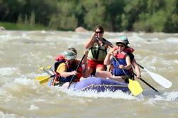 Moab Half-Day Rafting viagem