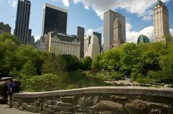 Excursión a pie de Central Park y Photoshoot