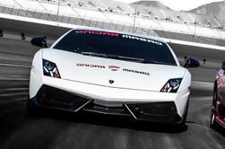Lamborghini Gallardo LP550-2 Experiencia en la conducción