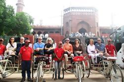 Old Delhi by Rickshaws - Tour en grupo