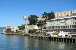 3-i-1 Ultimate Bay Area i pakken: Alcatraz tour inkludert Muir Woods og San Francisco City Tour