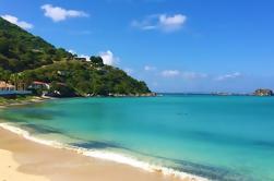 Excursión por la costa: visita turística privada de St Maarten