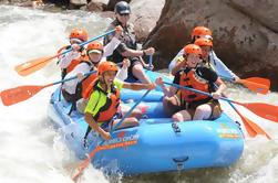 Royal Gorge 3-horas Rafting Experiencia