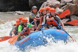 Royal Gorge 6-horas Rafting Experiencia