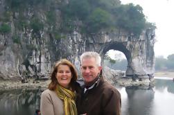 Excursión de un día al crucero por el río Guilin