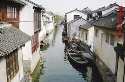 Xitang Water Town Excursión de un día desde Shanghai