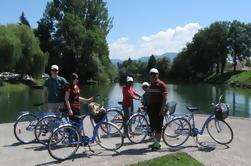 Ljubljana Fahrradtour