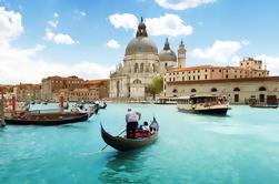 Excursión de un día a Venecia desde Ljubljana