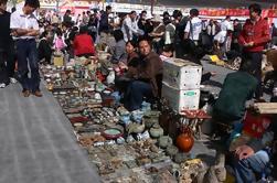 Excursion privée d'une journée: Visite d'antiquités de Pékin avec déjeuner