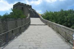 Badaling Great Wall en Ming Tombs Dagtocht naar Beijing