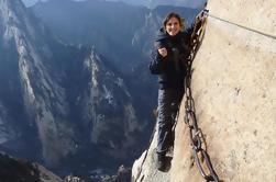 Tour Privado: Aventura en el Monte Huashan de Xi'an