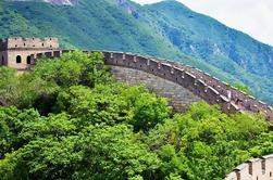 Mutianyu Great Wall en Ding Tomb dagje uit Beijing