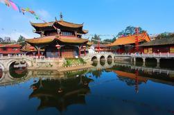 Visita guiada de Kunming de 5 horas para grupos pequeños con almuerzo