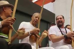 Ritmo de Bahía: Lecciones de Samba y Capoeira