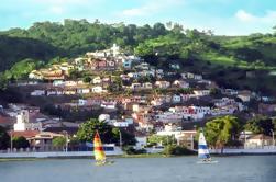 Cachoeira Cultural Tour desde Salvador
