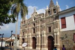 Santa Fe de Antioquia - Tesoro colonial escondido