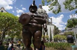 Historia de Medellín y Paseo por la Ciudad