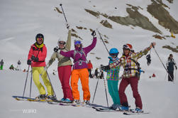 Aventura de esquí de 10 días desde Munich: nieve y cerveza fuerte en los Alpes