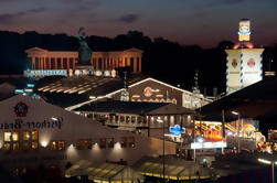 Oktoberfest de Munich de 7 días y el mejor paquete de noche de Bavaria