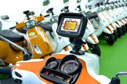 Alquiler de Scooters GPS en Barcelona