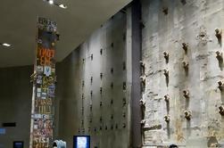 Entrada al Museo Memorial 9/11