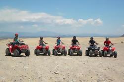 ATV Tours en Nellis Dunes de Las Vegas