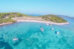 Isla de Hvar y Blue Cave Tour desde Split