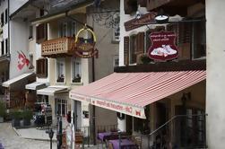 Gruyère, Kaas en chocoladeproeverijen Private Tour van Genève