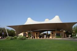 Al Ain Garden City Tour Desde Dubai