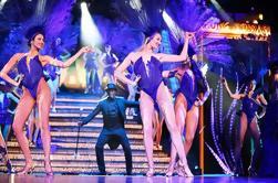 Pequeño grupo Noche de París City Tour y Lido Show