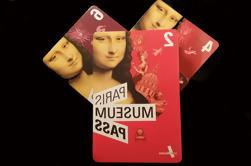 Louvre Saltar la línea de boleto
