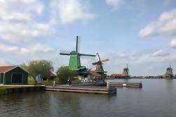 Tour Privado: Zaanse Schans de Amsterdam