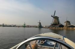 Visita Guiada Privada: Zaanse Schans y Zaandam de Amsterdam