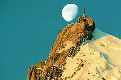 Tour de Chamonix desde Ginebra