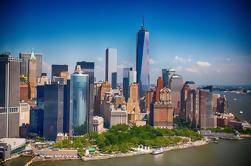 Passeio em ônibus e cruzeiro em Nova York