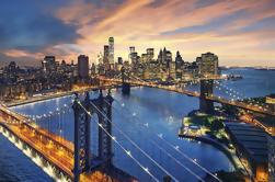Tour privado de lujo de la ciudad de Nueva York