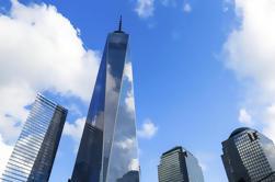 Tour en autobús de lujo de la ciudad de Nueva York y admisión a un observatorio mundial