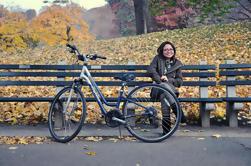 Central Park Nueva York Alquiler de bicicletas