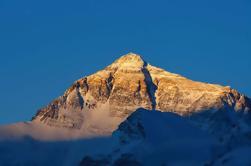 Visita privada de Tíbet de 8 días desde Lhasa Incluyendo EBC