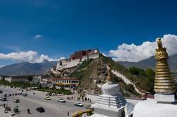Tour privado de 3 noches en Lhasa
