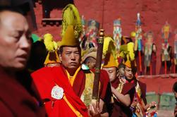 Tour privado de 5 noches en Lhasa y Shigatse
