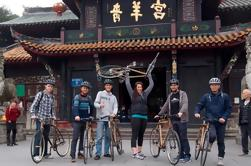 Private Bamboo Bicycle Tour of Chengdu