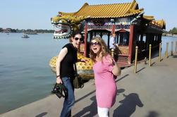 Private Custom Tour: journée complète de la découverte de Pékin