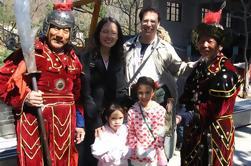 Forfait visite privée de deux jours de la ville de Pékin