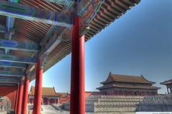 Private Day Tour para o Templo do Céu, Tian'anmen Praça da Cidade Proibida e Hutong