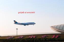 Transfert aller simple de l'aéroport international de Pékin