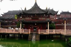 Private Classic Shanghai Sightseeing tour