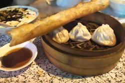 Tour de 3 horas a pie: Mañana de la ciudad vieja con auténtico desayuno Shanghainese